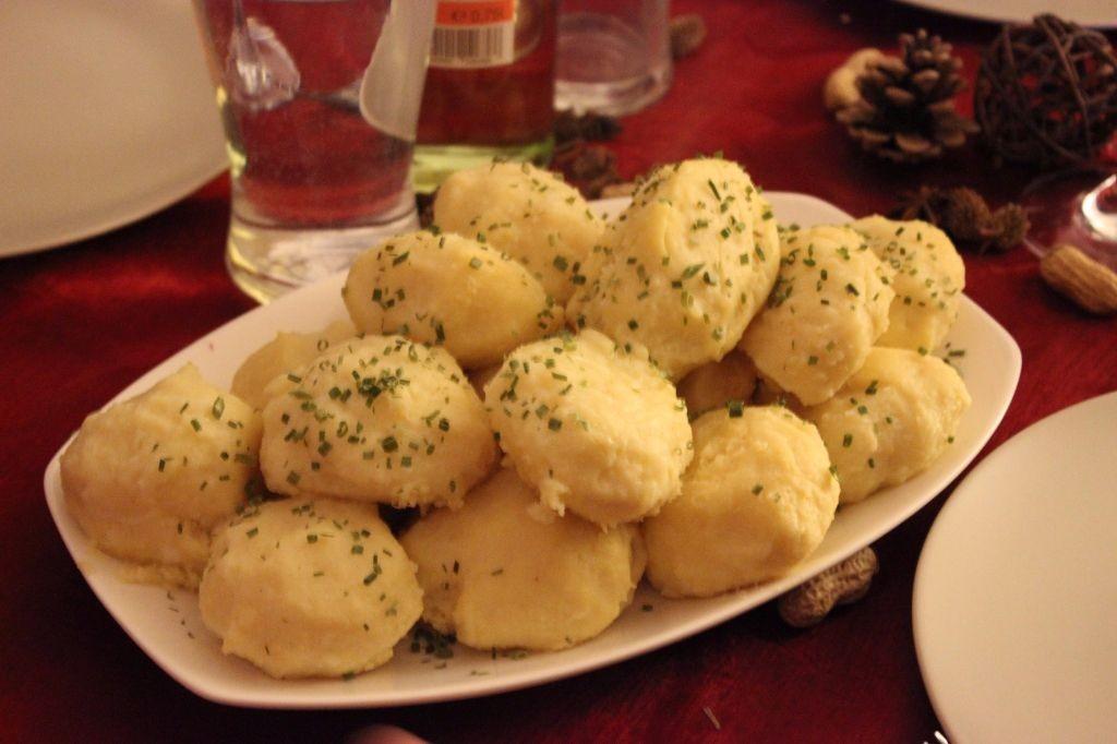Gansl-Dinner